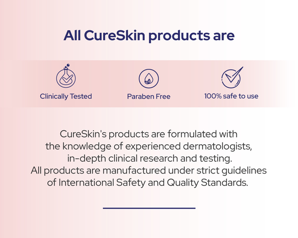 cureskin products